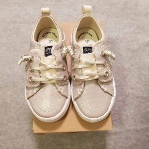Sperry Girls Shoe